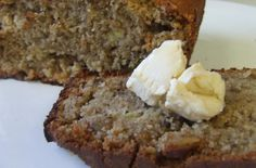 Foodista | Recipes, Cooking Tips, and Food News | Gluten Free Banana Nut Bread
