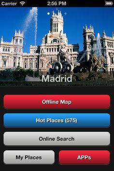 Madrid Travel, Travel Maps, Eurotrip, Spain Travel, Summer Travel, Wanderlust Travel, Summer 2014, Bucket, Europe