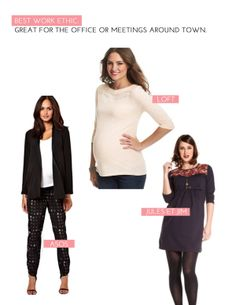 Best shops for maternity wear | Love+Cupcakes