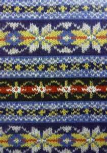 Image detail for -200 fair isle motifs author mary jane mucklestone 208 pgs paper color ...