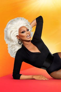 Who Went Home on RuPaul's Drag Race All Stars Season 6? Eureka O'hara, Rupaul All Stars, Rupaul Drag Queen, Big Twist, Dance Routines, Talent Show, Crossdressers, Mtv, Movies And Tv Shows