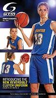 Women's Basketball 2012 Catalog