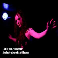 Hollowed by i:Scintilla  http://www.musiceternal.com/Video-Of-The-Day/2016/Hollowed-by-i-Scintilla-20160527  #musiceternal #iScintilla #Hollowed #VOTD