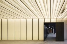 Xi'an Westin Museum Hotel / Neri & Hu Design and Research Office