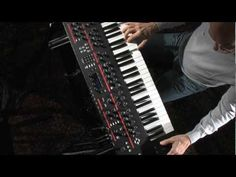 WOW. Just WOW.     Introducing the Prophet 12 Synthesizer - Dave Smith Instruments