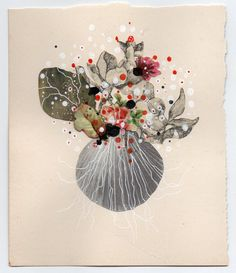 Jenny Brown  Blossoming Creatures  2014