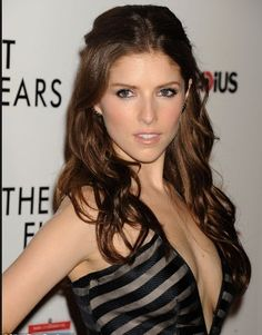 Anna Kendrick Discusses 'Last Tango in Paris' Controversy Saying Maria Schneider Said This 'Several Years Ago