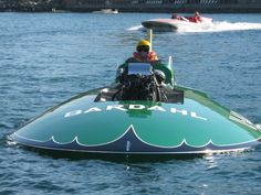 (Miss Bardahl) APBA Gold Cup Classic Rolls-Royce Merlin Powered Unlimited Hydroplane - Lake Chelan - 2010 Fast Boats, Cool Boats, Speed Boats, Power Boats, Drag Boat Racing, Vintage Boats, Boat Design, Boater, Wooden Boats
