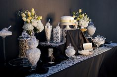 Actuals from our Gatsby Styled Nevada Museum of Art Roof Top Inspiration Shoot | Fab You Bliss | Forget Me Knot Events | JLM Creative Photography