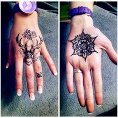 Līga Tiesniece (@eyebeka) • Instagram photos and videos Free Hand Tattoo, Black Henna, Henna Tattoos, May 7th, Hand Henna, Tattoo Inspiration, Photo And Video, Videos, Instagram Posts