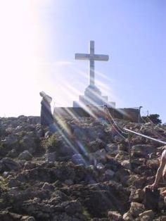 medjugorje, a blessing to be invited by the Blessed Mother of Jesus