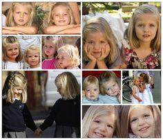 R4R Photo Spotlight:Royal Sisters  Infantas Leonor and Sofia