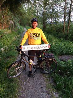 #Maple Ridge man joins ride for cancer - Maple Ridge News: Maple Ridge man joins ride for cancer Maple Ridge News Even before Dwayne…