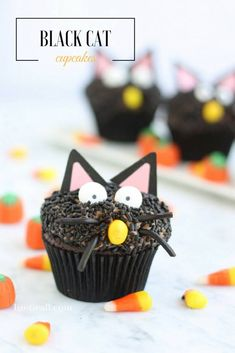 These Halloween cupc