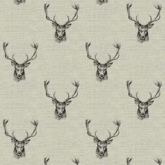 Stags PVC Fabric