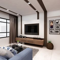 living room arrangements with tv front unused fireplace double height false ceiling living rooms false ceiling living room with chandelierfalse hdb home decor pin by jeanri wepener on interior residential in 2018 pinterest