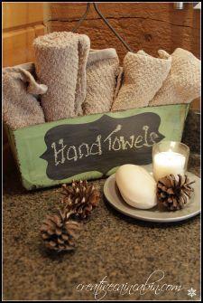 Hometalk :: create stuff :: Trent-Tonya Sharp's clipboard on | http://bathroominspiration.lemoncoin.org