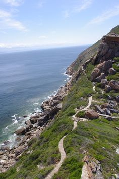 Robberg - Plettenberg Bay, Western Cape South Africa by Philip Slabbert Knysna, Primates, Walk For Life, Westerns, South Africa Safari, South Afrika, Garden Route, Africa Travel, Countries Of The World