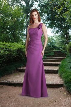Da Vinci Bridesmaids Style: 60014