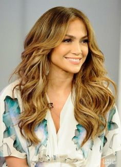 Long Wavy Hairstyles Glamorous Top 50 Beautiful Wavy Long Hairstyles To Inspire You  Pinterest