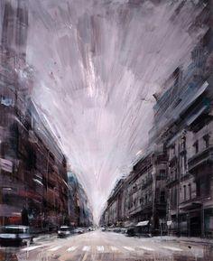 Les peintures urbaines de Valerio DOspina peinture ville ospina 07 652x800