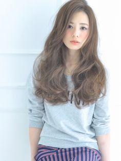 小顔サギ120%の前髪へ。〈顔型別〉OK・NGバングを知って最高にかわいく...♡ (2ページ目)|MERY [メリー]