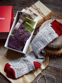 Avoca + Free People Holiday Box at Free People Clothing Boutique