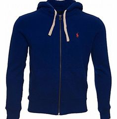 Ralph Lauren mens classic athletic fleece full zip hooded sweatshirt (XL, Royal Blue - Orange Pony) Polo Ralph Lauren classic full zip through hoodie in rugby royal blue with orange embroidered pony on the left chest. A soft washed cotton fleece with waffle knit lined d (Barcode EAN = 3607999277641) http://www.comparestoreprices.co.uk/designer-t-shirts/ralph-lauren-mens-classic-athletic-fleece-full-zip-hooded-sweatshirt-xl-royal-blue--orange-pony-.asp