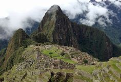 Machu Picchu: How to Plan a Perfect Trip to the Lost City of the Incas… (SmarterTravel.com 01.25.14 email)