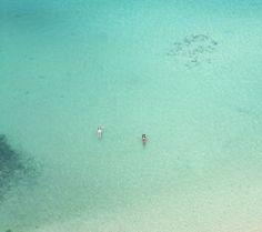 Visions of the Decade: Richard Misrach's On The Beach