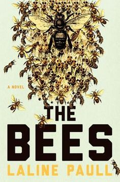 Review and Giveaway: The Bees by Laline Paull - Inspiring Insomnia
