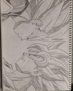 Ideas For Tattoo Dragon Ball Bills Goku Drawing, Ball Drawing, Anime Drawings Sketches, Anime Sketch, Z Tattoo, Drawing Superheroes, Graffiti Drawing, Art Anime, Desenho Tattoo