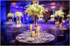 Ritz-Carlton Boston Ballroom Wedding with Marc Hall Design, Person Killian Photography, Eric Czerlonka