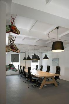 Galería de Oficina Pride And Glory / Morpho Studio - 10