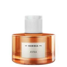 Avra Deo Parfum Korres Eau de Cologne - Perfume Feminino 75ml