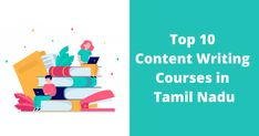 Want to become a certified content writer? Read more to know about the top 10 content writing courses in Tamil Nadu & start your career now. Content Writing Courses, Read More, How To Become, Writer, Career, Family Guy, Reading, Top, Carrera