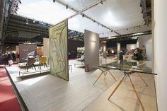 SCAB DESIGN - Salone del Mobile 2014