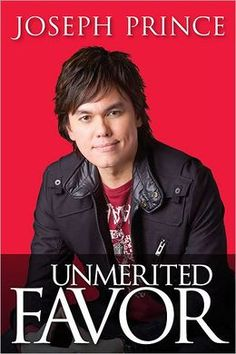This book completely changed my walk as a Christian.  Jesus loves me. Unmerited Favor joseph prince http://www.facebook.com/GodPreach