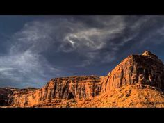The Healing Music of Tai' Chi Gung: Canyon Walls