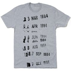 BACK IN STOCK! Library Stamp mens t-shirt   Outofprintclothing.com