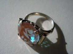 Saphiret Ring