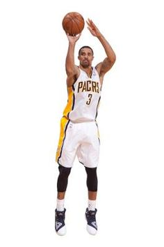 George Hill George Hill, Nba Stars, Indiana Pacers, Hardwood, Running, Sports, Hs Sports, Natural Wood, Keep Running