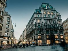 Vienna Austria Tourism | Things to do in Vienna, Austria » Travel and Tourism Guide