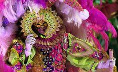 #Carnaval 2012 - #Mangueira Rio de Janeiro