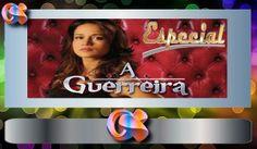 REDE ALPHA TV | O Mundo das Novelas : ESPECIAL 'A GUERREIRA' | Os Queridos De Glória Per...