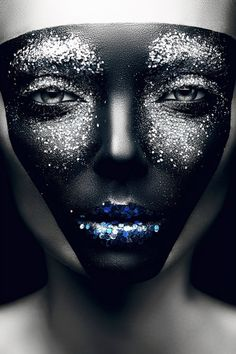 Stardust by Alex Buts, via Behance