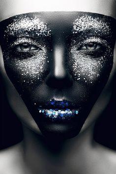 Stardust by Alex Buts, via Behance