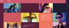 Webdesign Inspiratie #60