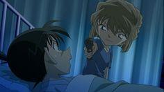 Detective conan opening 25 - Revive (Mai Kuraki)