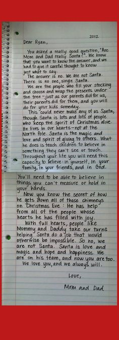 Answering the question mom is santa real oh boy parenting answering the question mom is santa real oh boy parenting pinterest santa real spiritdancerdesigns Choice Image